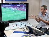 «Маккаби» — «Динамо». «Разбор полетов» с А.Головко. Задавайте вопросы!