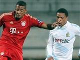 «Марсель» — «Бавария» — 0:2. После матча. Дешам: «Бавария» очень сильна»