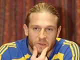 Андрей ВОРОНИН: «Появится хорошее предложение — останусь в России»