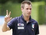 Агент Кассано: «Антонио останется в «Милане»