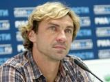 Владислав ВАЩУК: «Если откровенно, Васильича очень не хватает...»