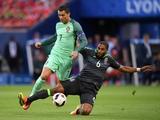 Евро-2016. 1/2 финала. Португалия — Уэльс — 2:0 (ВИДЕО)