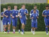 Коваль и Гусев уже тренируются с «Динамо» (Обновлено)