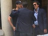 Журналисты заметили Морату на встрече с руководством «Ювентуса» (ФОТО)