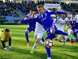 «Динамо» разгромило «Николаев» и вышло в финал Кубка Украины!