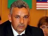 Баджо сватают на пост наставника «Интера»