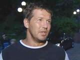 Олег Саленко после падения в студии «Футбола» два дня пролежал под капельницами