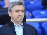 Александр Севидов: «Наверное, мы еще не совсем дотягиваем до уровня Макаренко»