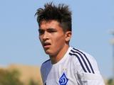 Владислав ДУБИНЧАК: «У нас есть стимул расти и работать»