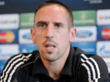Рибери: «Бавария» может обыграть любого соперника — даже «Барселону» и «Реал»