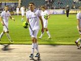 Футболисты «Ворсклы» настроены бойкотировать матч с «Динамо»