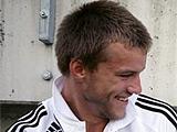 Андрей Ярмоленко: «Поздравим Шевченко, как обычно»