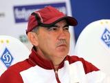 СМИ: Бердыев возглавит «Динамо» уже в мае