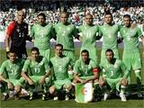 Сборная Украины может провести товарищеский матч с Алжиром