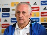 Михаил ФОМЕНКО: «Матч с Германией будет по-особому сложным»