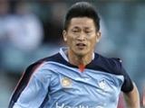 43-летний футболист обновил рекорд чемпионата Японии