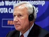 Вячеслав КОЛОСКОВ: «УЕФА и ФИФА шутить не любят»