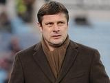 Олег Лужный: «Линия обороны — самая слабая у «Шахтера»