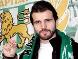 Симон Вукчевич: «Не собираюсь врать, что с детства мечтал играть за «Карпаты»