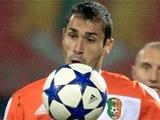 «Волынь» усилилась защитником сборной Болгарии
