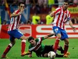 «Атлетико» — «Атлетик» — 3:0. После матча. Симеоне: «Мы показали, что из себя представляем!»