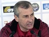 «Металлург» З — «Арсенал» — 2:1. После матча. Бакалов: «Наша худшая игра»