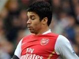 УЕФА дисквалифицировал форварда «Арсенала» за симуляцию