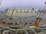 ФИФА обеспокоена темпами строительства стадиона ЧМ-2014 в Сан-Паулу