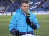 Роман Бебех: «Не ожидал от Костова, что он может упасть так низко»