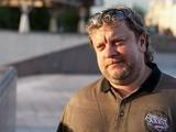 Алексей Андронов: «Милевский может заиграть только в первенстве бани»