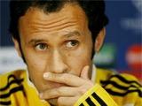 Карвалью может быть дисквалифицирован на весь групповой этап Лиги чемпионов