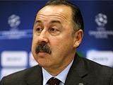 Валерий Газзаев: «Объединенный чемпионат — это же идеальный вариант!»