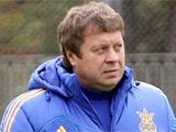 Александр ЗАВАРОВ: «Принял бы я предложение возглавить сборную Украины? Конечно же, да!»