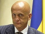 Коллина может отсудить игру в Украине