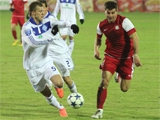 Игроки «Кривбасса» — о матче с «Динамо»