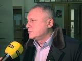 Игорь Суркис: «На втором сборе соперники будут уже посильнее»