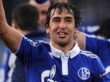 На счету Рауля уже 76 голов в еврокубках!