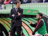 Гаттузо: «Тренировать «Милан» под силу только Аллегри»