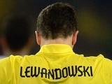 Роберт Левандовски: «Мы еще не вышли в финал»