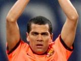 «Барселона» предпримет последнюю попытку договориться с Даниэлем Алвесом