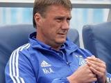 Александр ХАЦКЕВИЧ: «Перспектива занять первое место все еще существует»
