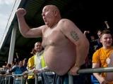 Болельщикам с ожирением выделят специальные места на ЧМ-2014