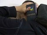 В Минске задержали четверых украинских болельщиков