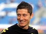 Роберт Левандовски: «Манчестер Сити» — серьезный соперник, не хотелось бы с ним встретиться»