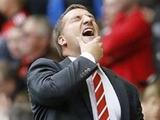 Брендан Роджерс: «Болельщики «Ливерпуля» видят, что до сих пор нам просто не везло»