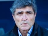 Хуанде РАМОС: «Момент столкновения Бойко с Гусевым рассматриваю как игровой и случайный»