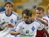 «Динамо» — «Волынь»: стартовые составы команд. Ленс и Мбокани — в «основе»!