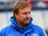 Юрий КАЛИТВИНЦЕВ: «Ярмоленко поступил правильно, что никуда не ушел из «Динамо»