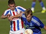 Marbella Cup: «Динамо» обыграло «Оцелул» (ВИДЕО)