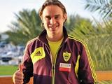 Андрей Ещенко: «У звезд «Анжи» нет ни высокомерия, ни надменности»